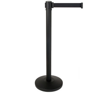 Stanchions / Crowd Control
