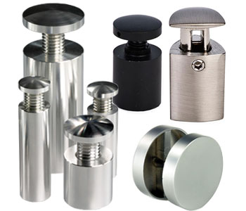 Standoffs, Screw Covers & Knobs