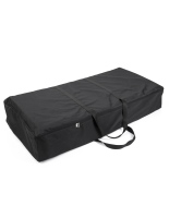 Canvas portable floor tile transport case