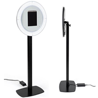 Selfie Stations for Online Stores