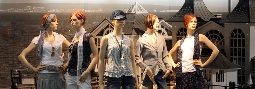 Learn How to Design & Execute a Store Window Design