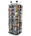 Spinning DVD Tower, 144 Pockets