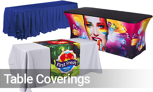 Trade Show Displays Supplies Booths