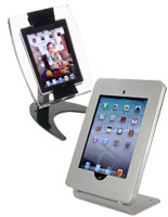 Table Top iPad Holders
