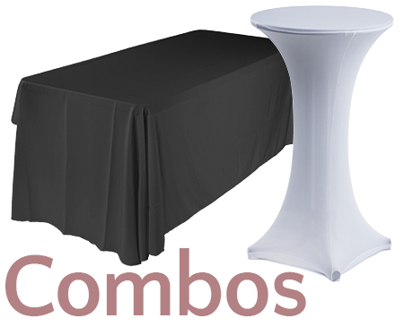 table cover sets