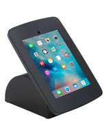 iPad Point of Sale Stand with 360° Rotating Bracket