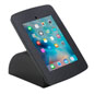 Black iPad Point of Sale Stand