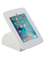 iPad Point of Sale Stand with Exposed Camera