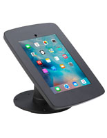 Black iPad POS Enclsoure