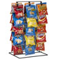 Clipper Rack for Retail Stores
