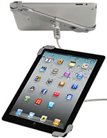 tablet security mount