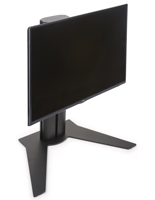 "32"" Desktop Monitor Stand for 10"" Screens"