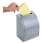 Silver Suggestion Lockbox for Offices