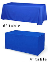 convertible table cover