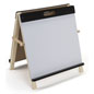 Children's Tabletop Easel with Whiteboard