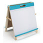 Kids Table Easel with Dry Erase Board
