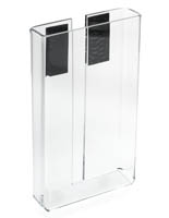 Brochure Holder for Trade Shows