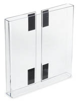 Brochure Holder Great for Trade Shows