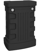 Rugged Case to Counter