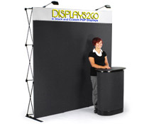 tradeshow displays