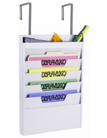 Cubicle Wall Hanging File for Office Accessories