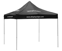 10 x 10 Folding Outdoor Canopy