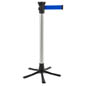Collapsible Crowd Control Stanchions Includes a Compact Carrying Bag