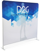 Trade Show Backwall Displays