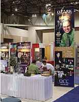 exhibit booths displays
