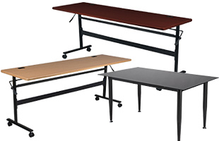 Training Room Tables