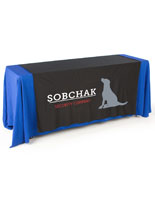 Promotional Table Runners