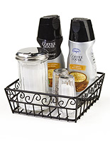condiment basket