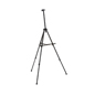 Adjustable Black Telescoping Easel