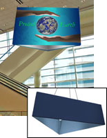 Ceiling Banner