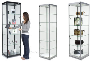 Cheap Glass Cabinet