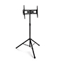 VESA compatible flat screen TV tripod stand