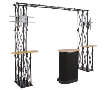 Truss Displays & Accessories