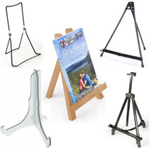 Elegant Table Top Easels