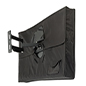 Weatherproof TV cover fits 40-42 inch flat panels