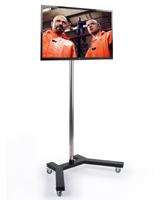Flat Panel Stand