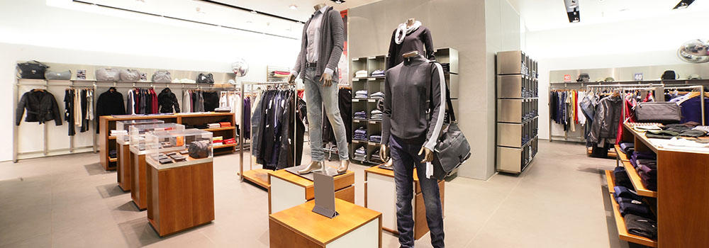 Visual Merchandising for Your Retail Store