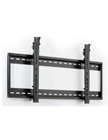 Video wall mount Supports up to 154 lbs