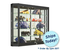 Wholesale Glass Display Cases
