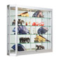 Wall Mounted LED Showcase for Retail Use