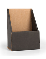 trifold brochure holders