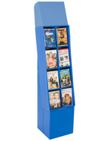 dvd display