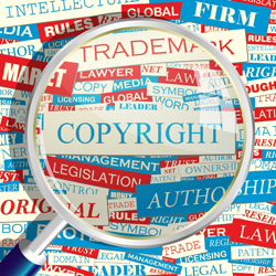 Copyrights Under the Microscope