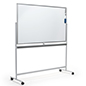 60 x 36 freestanding whiteboard on wheels