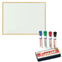 dry erase white boards