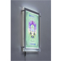 11 x 17 LED Edge-Lit Frame with Magentic Opening